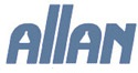 Allan Chemical Logo